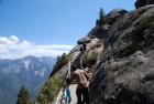 Sequoia 2008 – Moro Rock